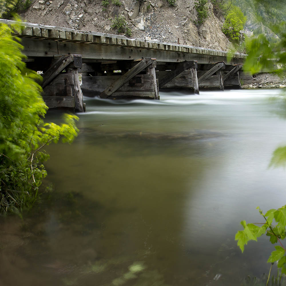 Lower Provo River